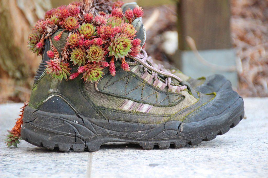migliori scarponcini trekking traspiranti uomo