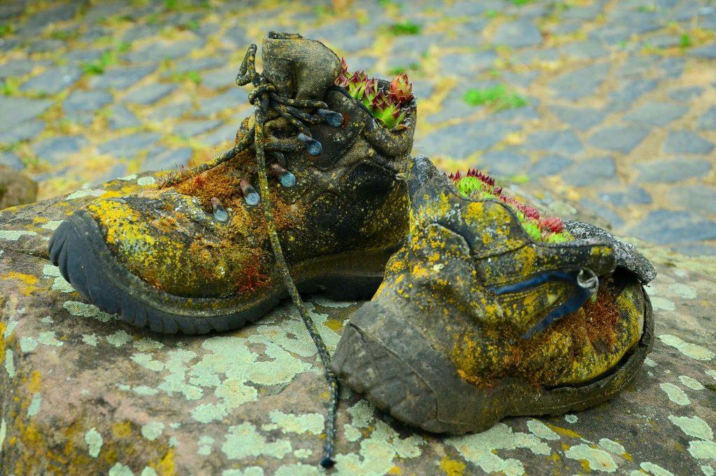 migliori scarponcini trekking impermeabili uomo