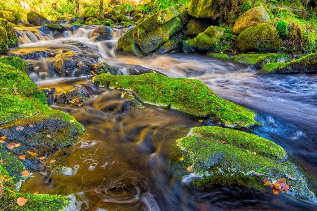 i migliori filtri per l'acqua da trekking