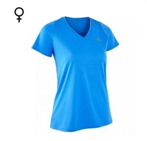 t-shirt running donna
