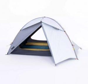 tenda decathlon ecosostenibile