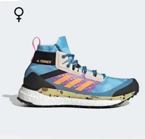 adidas terrex free hiker primeblue donna