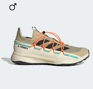 trekking ecosostenibile scarpe adidas ecologiche 2021