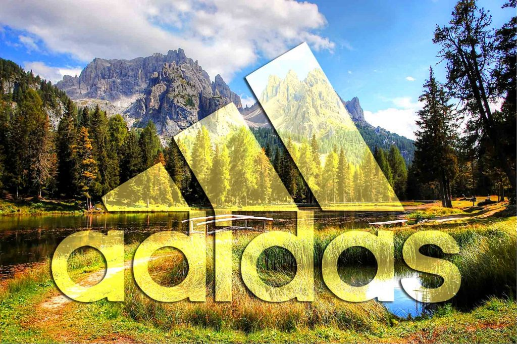 trekking ecosostenibile adidas scarpe ecologiche 2021