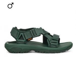 trekking eco sostenibile sandali teva ecologici