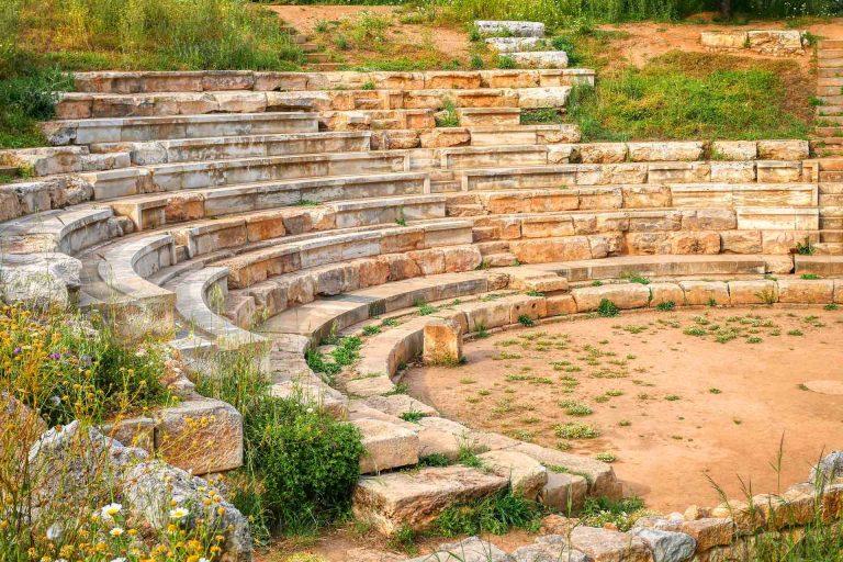 anfiteatro creta