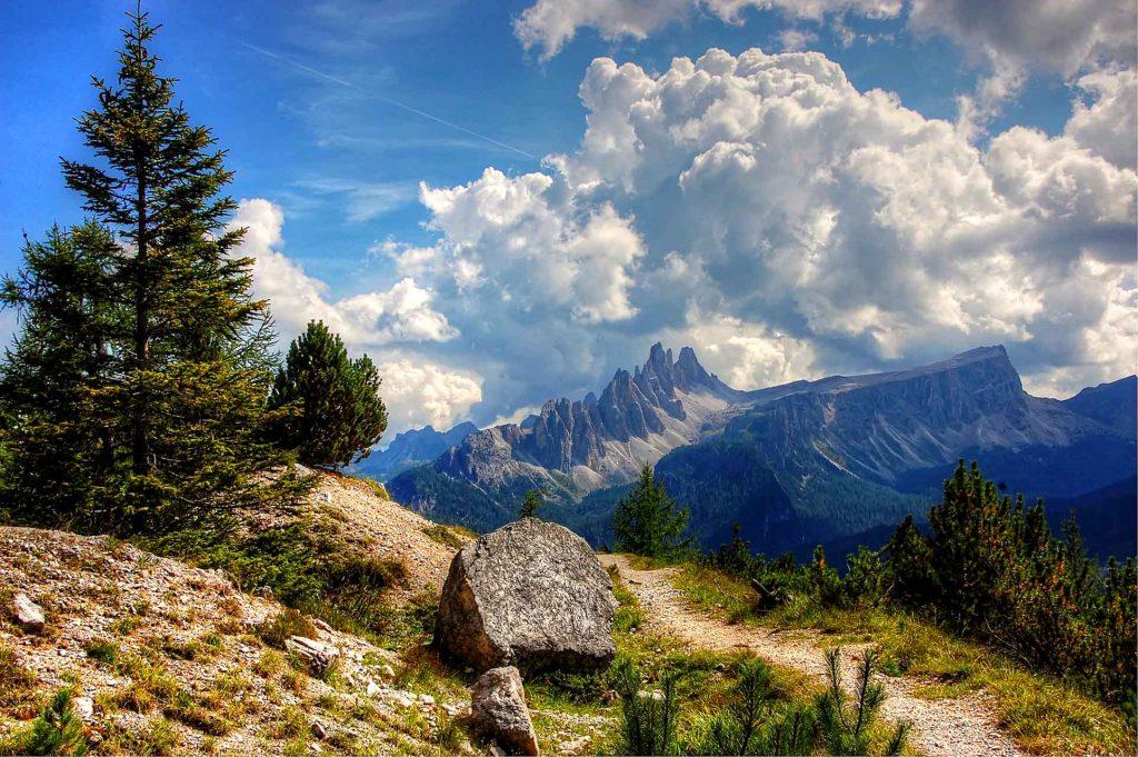 trekking eco sostenibile sandali teva ecologici 2021